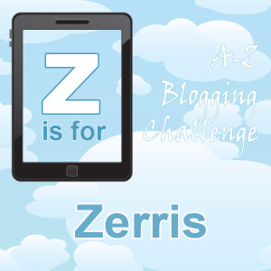 alphabet-blog-z