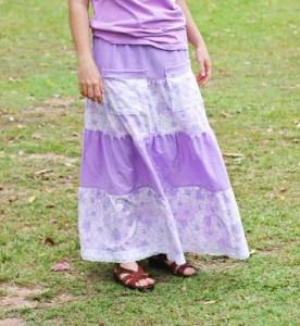 layered-skirt