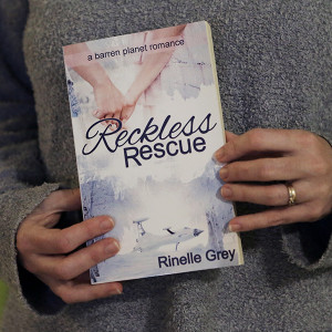 Reckless Rescue Proof Copy