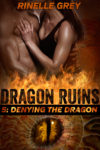 Denying the Dragon is available for preorder!