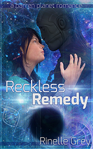 Reckless Remedy Preorder Plus a Website Update