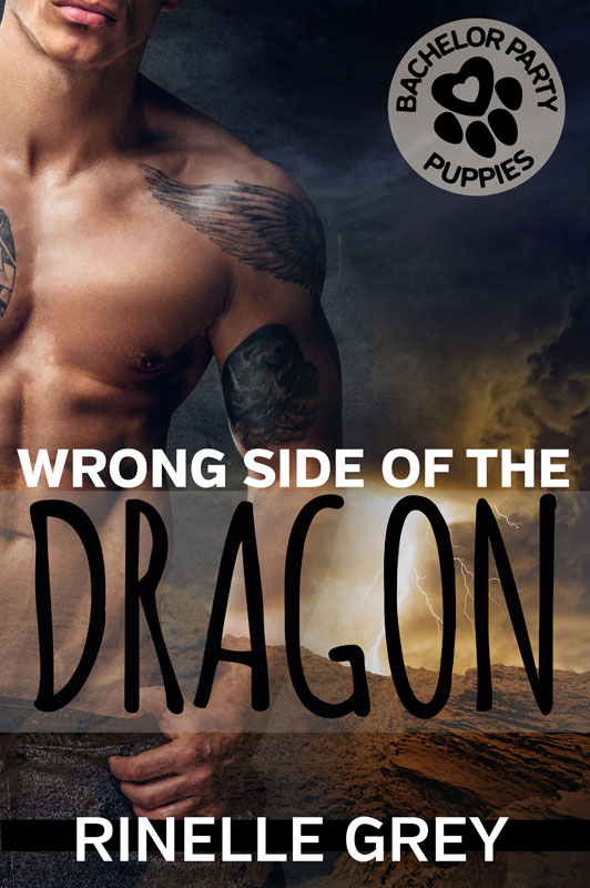 Waking the Dragon cover