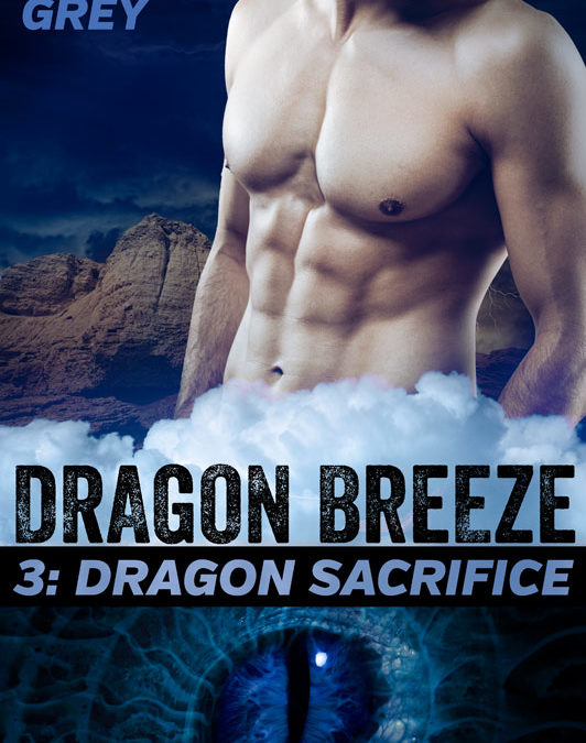 Dragon Sacrifice is Available for Preorder Now!